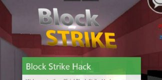 Block Strike Hack, Get Free Gold and Money here