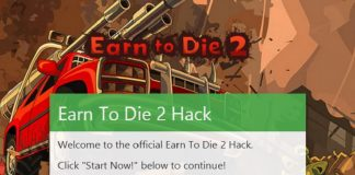 Earn To Die 2 Hack, Get free Money here