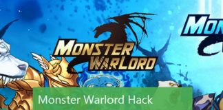 Monster Warlord Hack