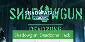 Shadowgun Deadzone Cheats