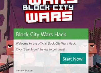 Block City Wars Cheats