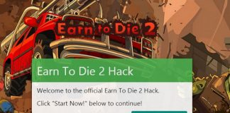Earn To Die 2 Cheats