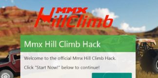 MMX Hill Climb Hack