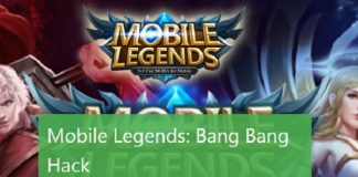 Mobile Legends Cheats