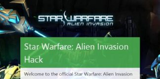 Star Warfare Cheats