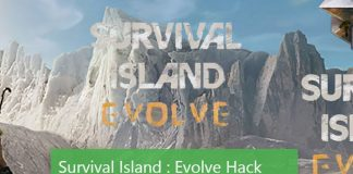 Survival Island Evolve Hack
