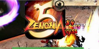 Zenonia 5 Cheats
