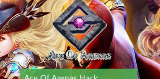 Ace of Arenas Diamonds Cheats