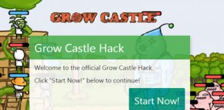 Grow Castle Cheats