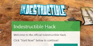 Indestructible Cheats