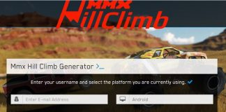 MMX Hill Climb Cheats