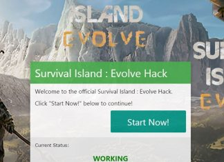 Survival Island Evolve Cheats