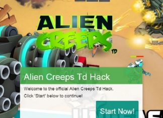 Alien Creeps TD Gems Cheat