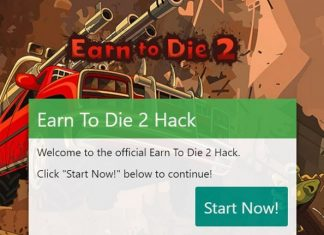 Earn To Die 2 Generator