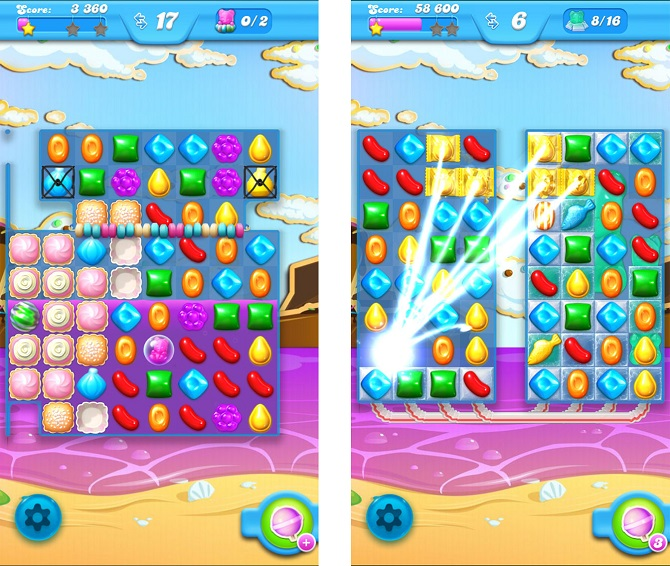 candy crush soda saga tips
