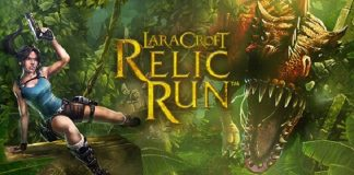 lara croft relic run guide