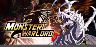 monster warlord guide