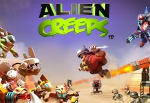 alien creeps td heroes guide