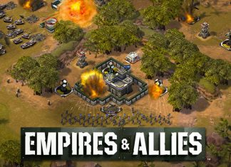 Empires and Allies Tips