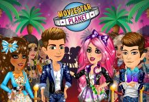 moviestarplanet game
