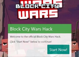 Block City Wars Hack