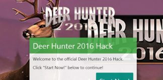 Deer Hunter 2016 Hack