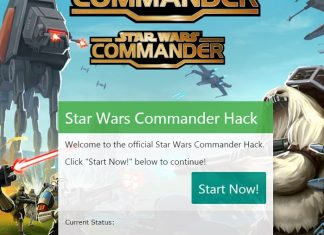 Star Wars Commander Hack, Get free Crystals here