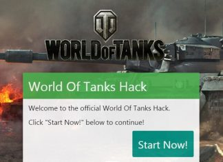 World of Tanks Hack, get free Gold here