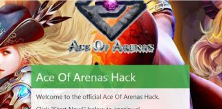 Ace of Arenas Cheats