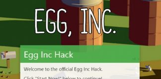 Egg Inc Hack