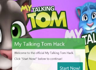 Talking Tom Cheats