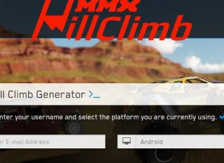 MMX Hill Climb Gold Cheat