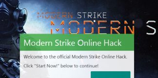 Modern Strike Online Gold Cheat