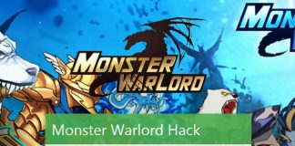 Monster Warlord Cheats