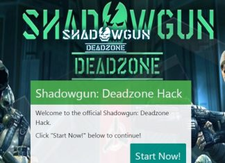 Shadowgun Deadzone Gold Cheat