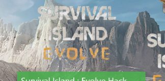 Survival Island Evolve Coins Cheat