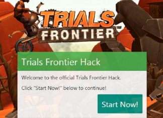 Trials Frontier gems cheat