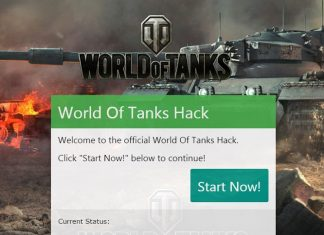 World of Tanks Gold Cheat