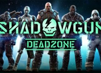 Shadowgun Deadzone Tips and Tricks
