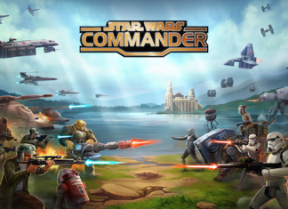 Star Wars Commander Tips and Tricks