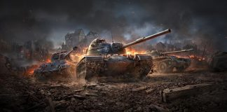 World of Tanks Blitz Tips and Tricks