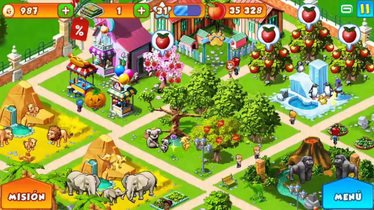 Wonder Zoo Tips and Tricks