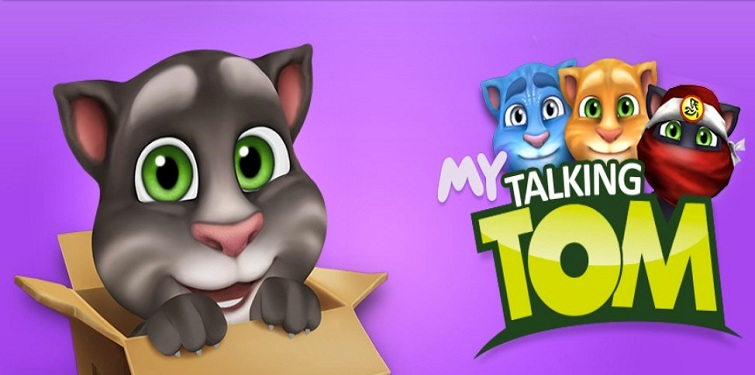my talking tom tips