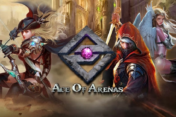tips ace of arenas