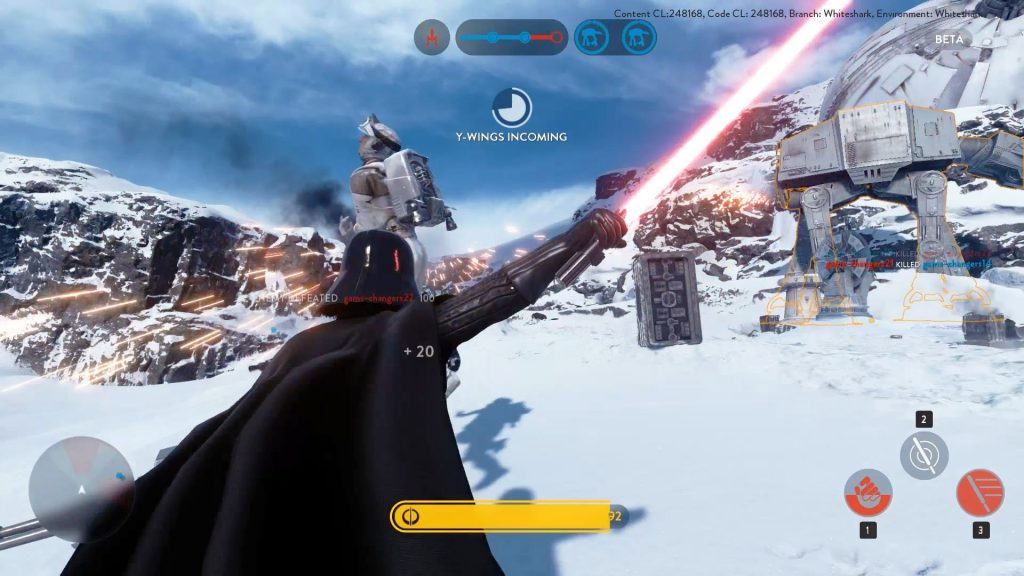 Star Wars Battlefront Tips and Tricks